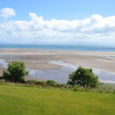 Beautiful Coastal Views