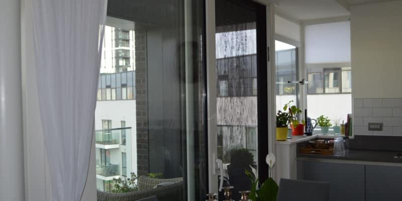Fly Screens For Sliding Doors