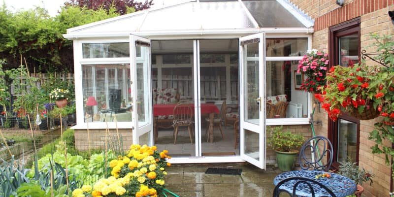 Fly Screens For Conservatory Doors