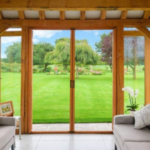 retractable fly screens